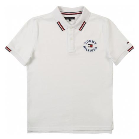 TOMMY HILFIGER Koszulka biały
