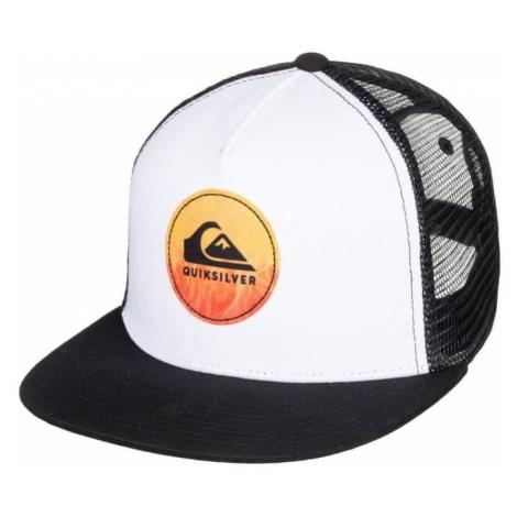 Quiksilver chłopięca czapka Bombastic