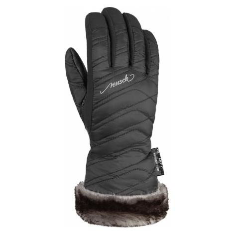 Damskie rękawiczki Reusch