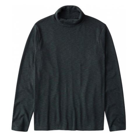 Abercrombie & Fitch Sweter zielony