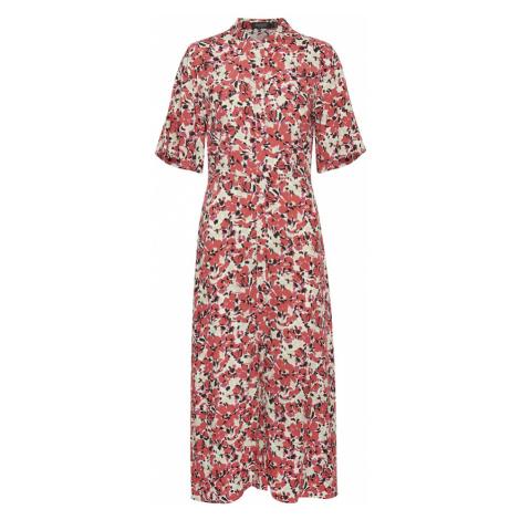 Indiana Rafina Shirt Dress Soaked in Luxury