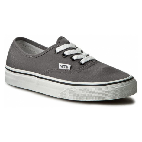 Tenisówki VANS - Authentic VN0JRAPBQ Pewter/Black