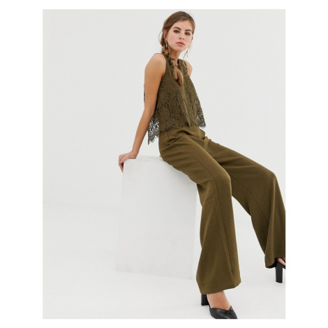 Y.A.S Vilma layered jumpsuit
