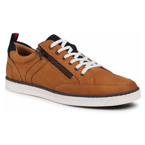 Sneakersy LASOCKI FOR MEN - MI07-A974-A803-10 Camel
