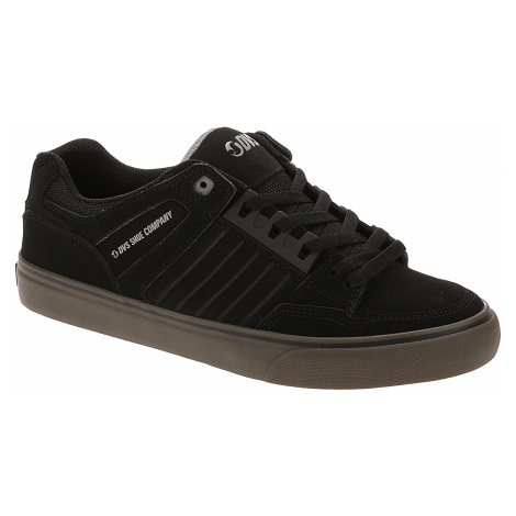 buty DVS Celsius CT - Black/Nubuck