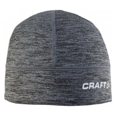 Czapka Craft XC Light Thermal Hat Szara