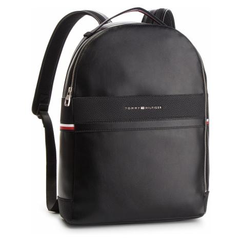 Plecak TOMMY HILFIGER - Th Business Backpack AM0AM04243 002