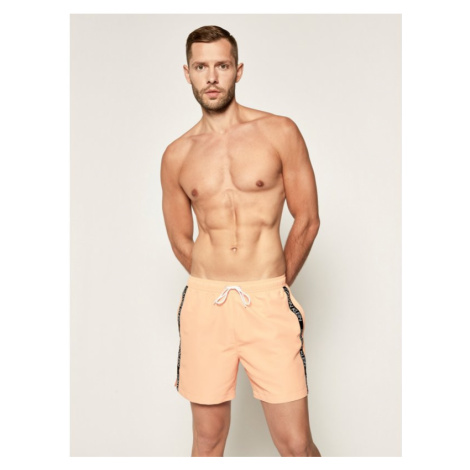 Szorty kąpielowe Calvin Klein Swimwear