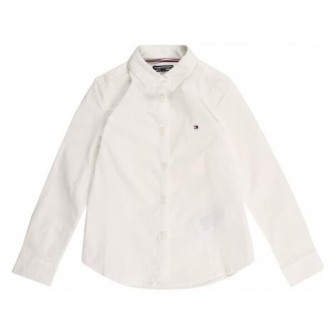 TOMMY HILFIGER Bluzka biały