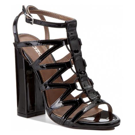 Sandały KAZAR - Elena 28839-L0-00 Czarny