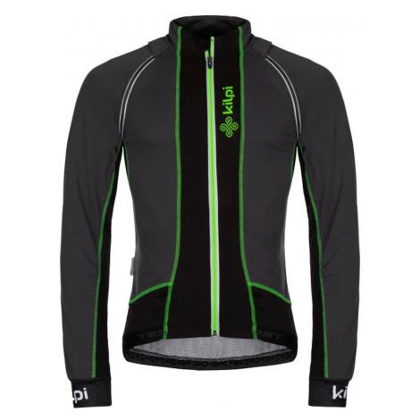Men's cycling jacket Kilpi ZAIN-M