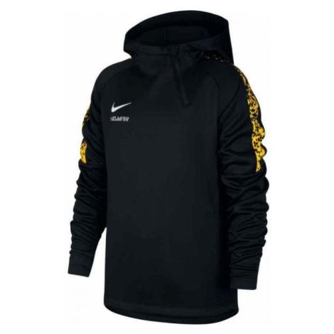 Nike NYR B NK THRMA ACDMY HOODIE QZ - Bluza chłopięca