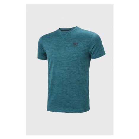 Niebieski T-shirt Helly Hansen