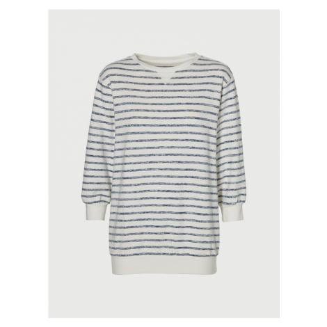 ONeill O ́Neill Lw Essentials Stripe Crew Sweatshirt O'Neill