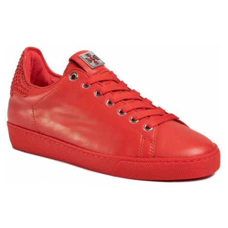 Sneakersy HÖGL - 9-100350 Red 4000 Högl