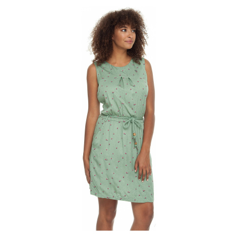 sukienka Ragwear Leona - 5036/Dusty Green