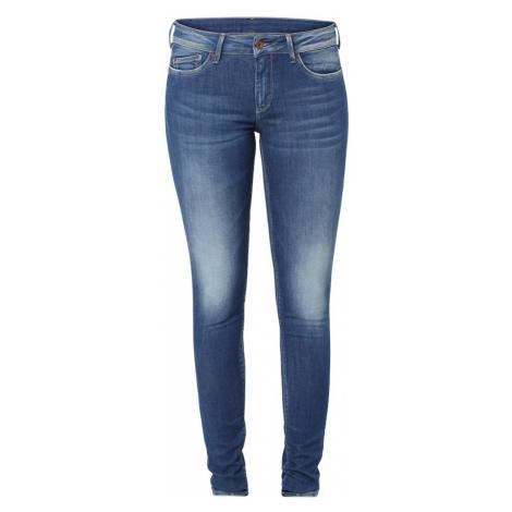 Pepe Jeans Jeansy 'Pixie' niebieski