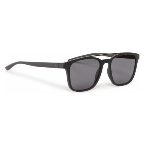 Nike Okulary przeciwsłoneczne Windfall EV1208 001 Czarny