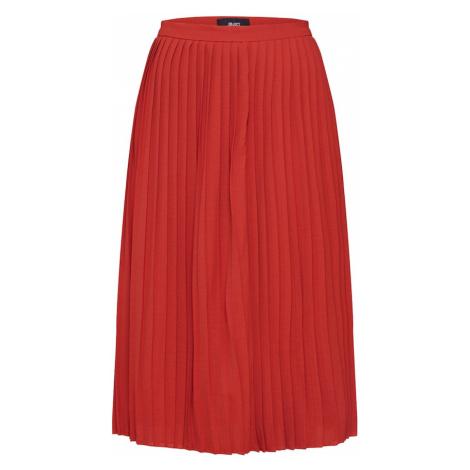 OBJECT Spódnica 'SOLAI' czerwony