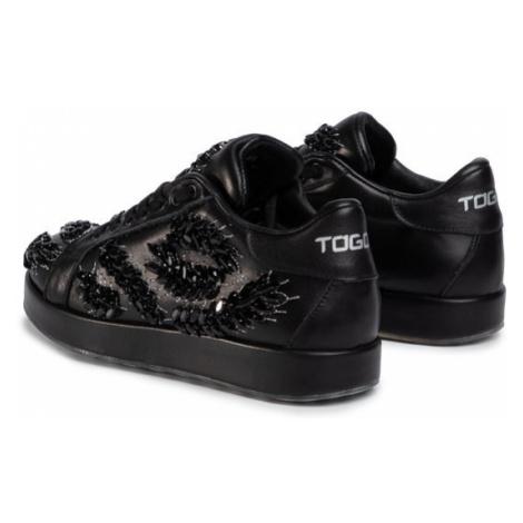 Togoshi Sneakersy TG-23-04-000225 Czarny