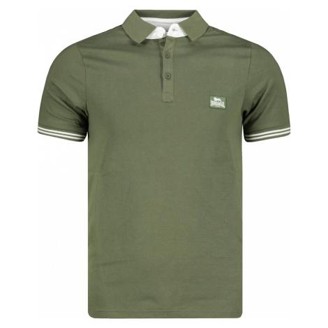 Koszulka polo męska Lonsdale Jersey