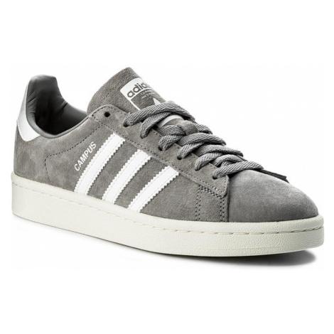 Buty adidas - Campus BZ0085 Grethr/Ftwwht/Cwhite