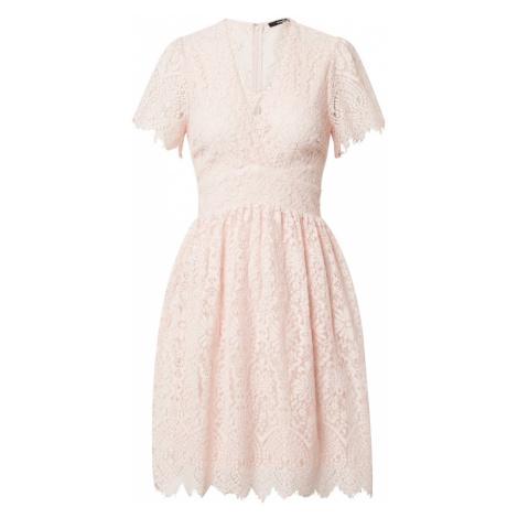 TFNC Sukienka koktajlowa 'YURI' brzoskwiniowy / stary róż