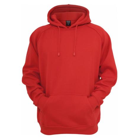 Urban Classics Bluzka sportowa czerwony