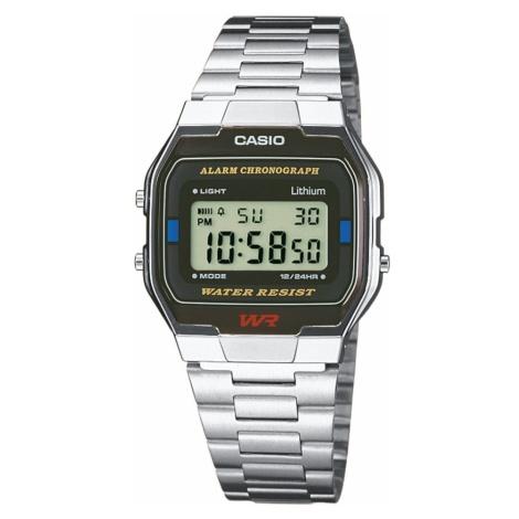 Casio - Zegarek A163WA.1QES