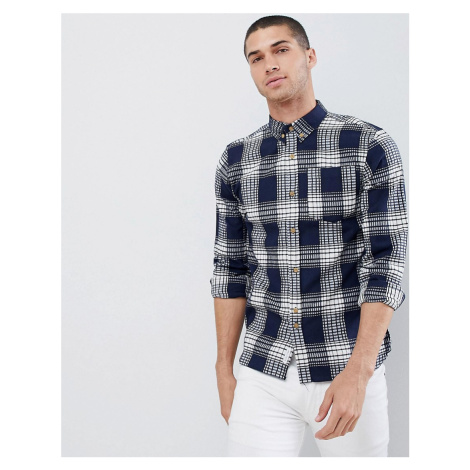 Bellfield Checked Shirt