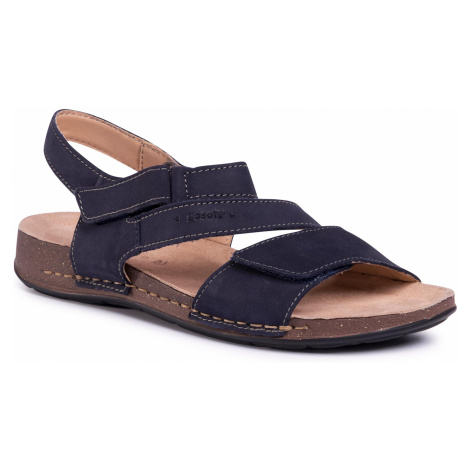 Sandały GO SOFT - WI21-CORSA-04 Cobalt Blue