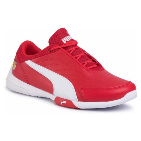 Sneakersy PUMA - SF Kart Cat III 339936 01 Rosso Corsa/Puma White
