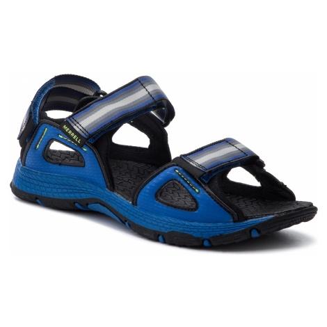 Sandały MERRELL - M-Hydro Blaze MK260862 Royal