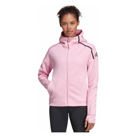 adidas Performance Z.N.E. Fast Release Bluza Różowy