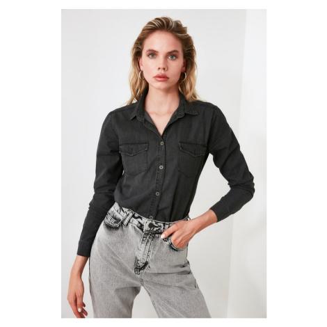 Women's shirt Trendyol Denim