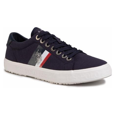 Sneakersy U.S. POLO ASSN. - Jaxon1 MARCS4082S0/CY2 Droy