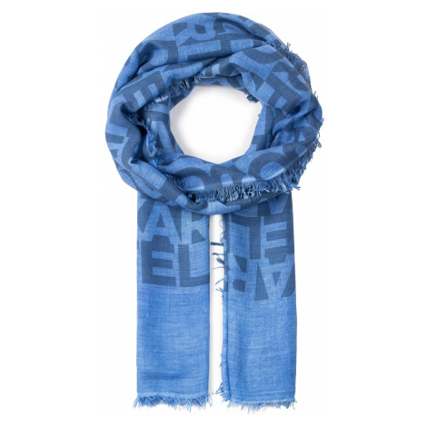 Szal KARL LAGERFELD - 805001 501131 Midnight Blue 690