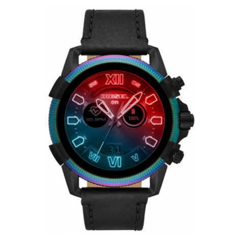 Smartwatch DIESEL - Full Guard 2.5 DZT2013 Black/Black