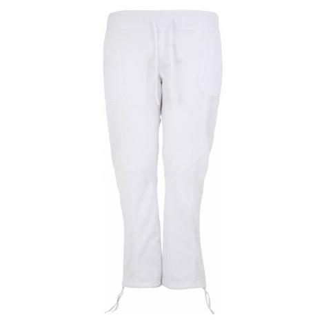Zizzi Spodnie 'MMARRAKESH' biały