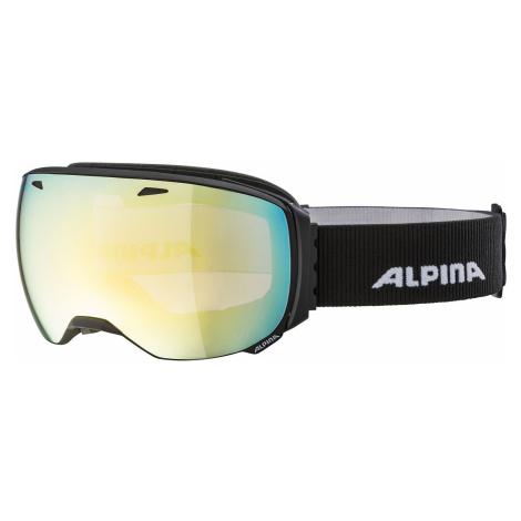 Gogle narciarskie Alpina Big Horn QVM S2-3 7205