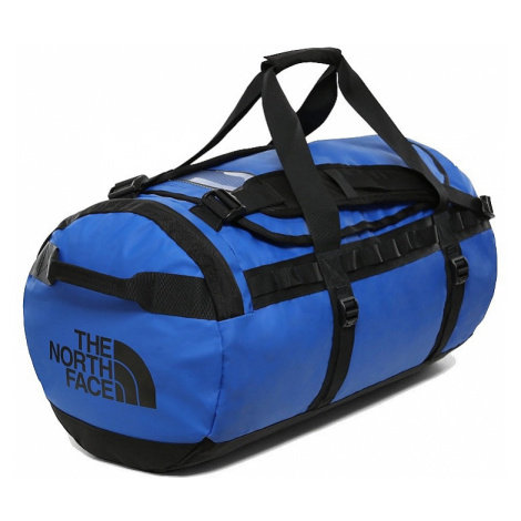 torba The North Face Base Camp Duffel M - TNF Blue/TNF Black