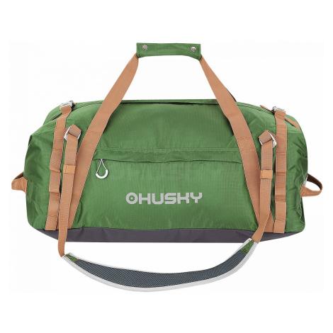 torba Husky Goody 60 - Green