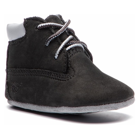 Trzewiki TIMBERLAND - Crib Bootie With Hat TB0A19Z10011 Black