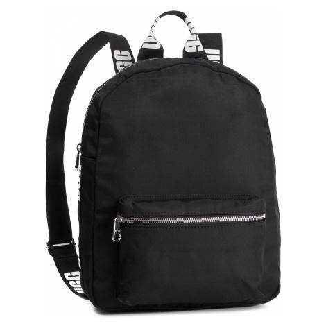 Plecak UGG - W Dannie Backpack Sport 1097686 Blk