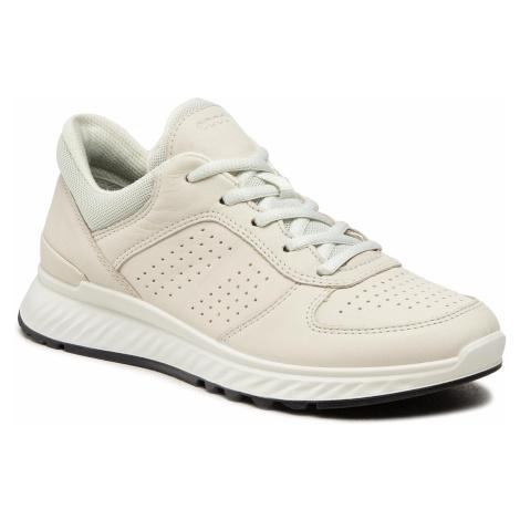 Sneakersy ECCO - Exostride W Low 83531301152 Shadow White