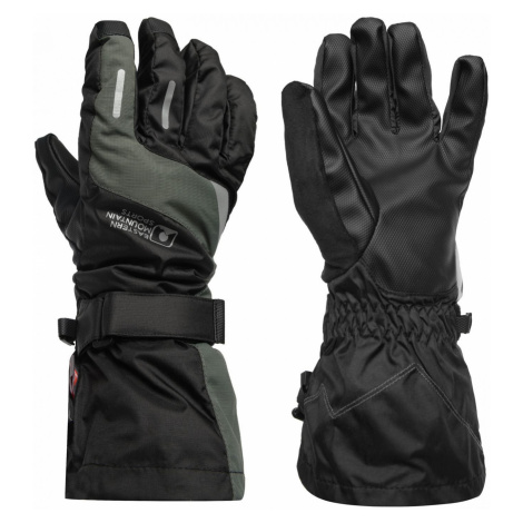 Eastern Mountain Sports Altitude 3 in 1 Gloves Ladies