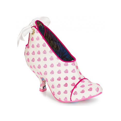 Low boots Irregular Choice Love is all around