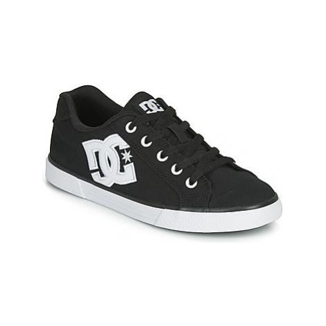 Buty DC Shoes CHELSEA TX