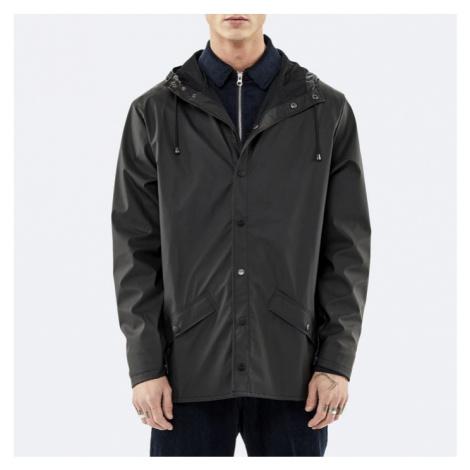 Kurtka Rains Jacket 1201 BLACK