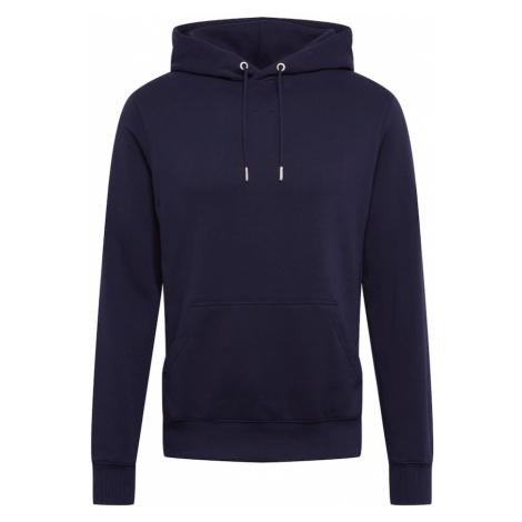 Calvin Klein Jeans Bluzka sportowa 'MONOGRAM' niebieska noc